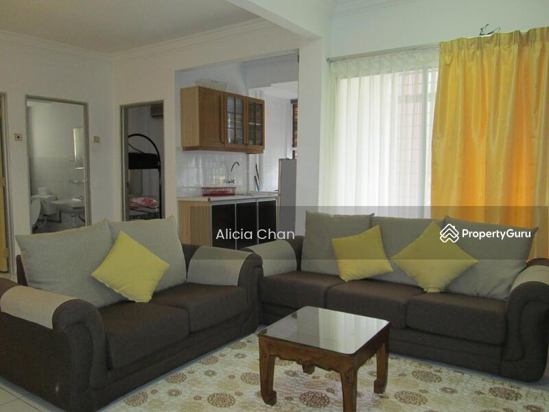 PD Perdana Condo Resort #123689159