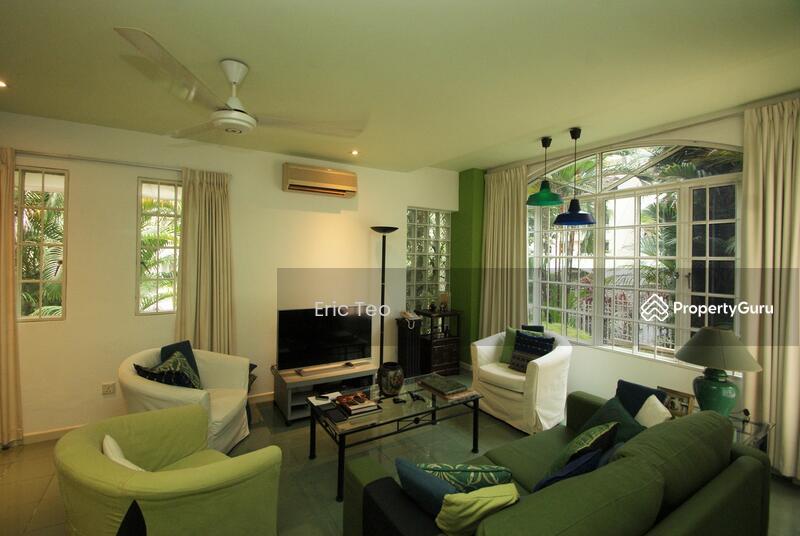 Bukit Bandaraya #125177309