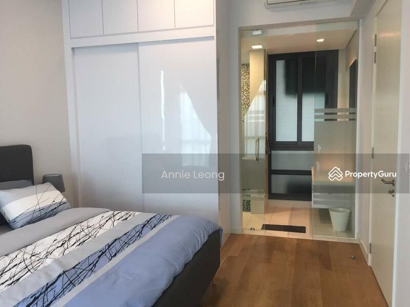KL Eco City Vogue Suites 1 #125994203