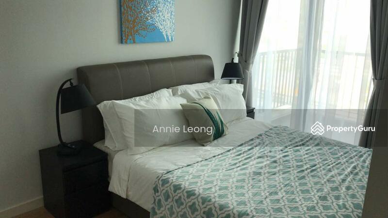 KL Eco City Vogue Suites 1 #125994329