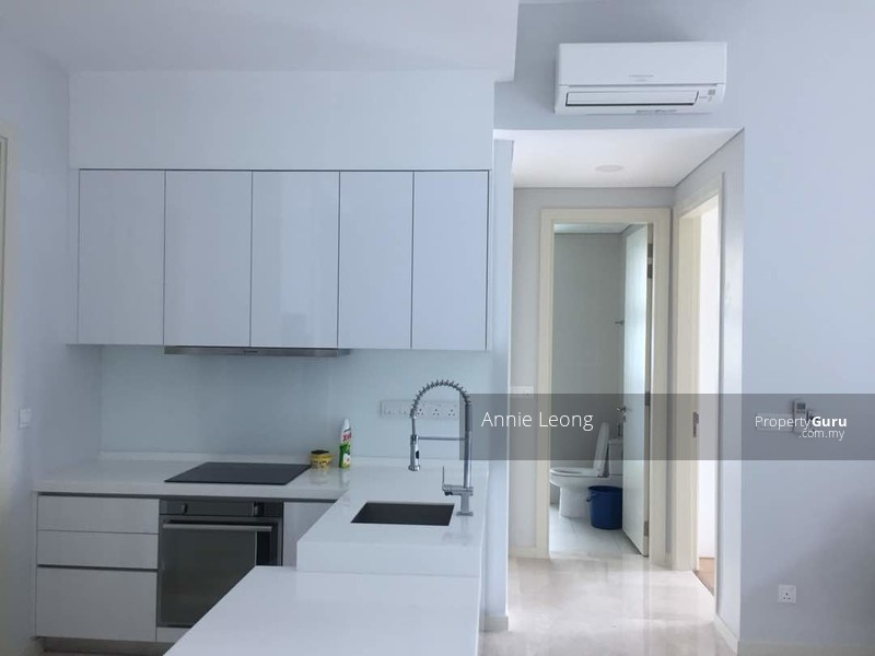 KL Eco City Vogue Suites 1 #125994689