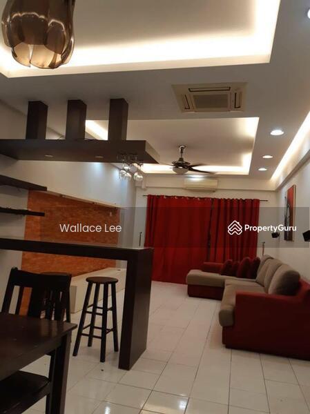 Jalil Damai Apartment For Rent Reno 126254111