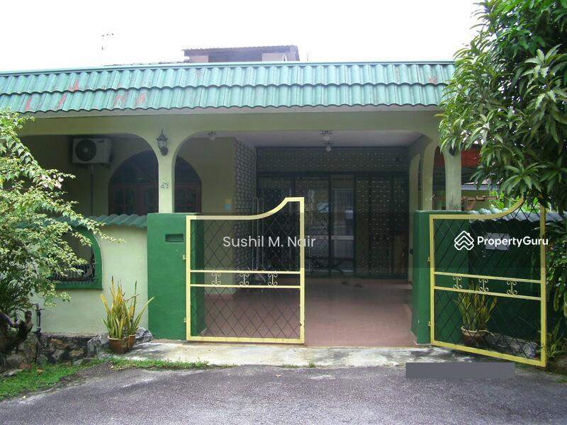 Rumah Teres Setingkat Lot Tepi Air Keroh 844241