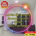 Seasons Luxury Apartments @ Amara Larkin