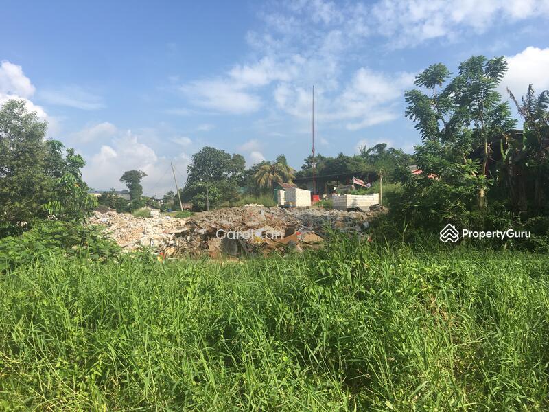 Kempas, Tampoi, Johor Bahru, Johor. #126339779
