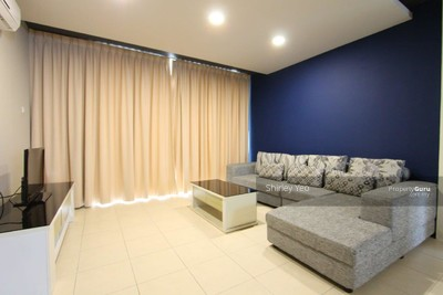 For Rent - Tribeca Suites Kuching