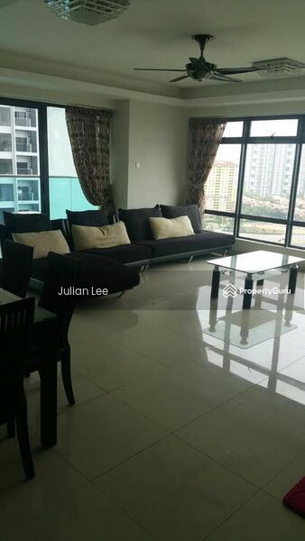 Senza Residence @ DK City Bandar Sunway #126543701