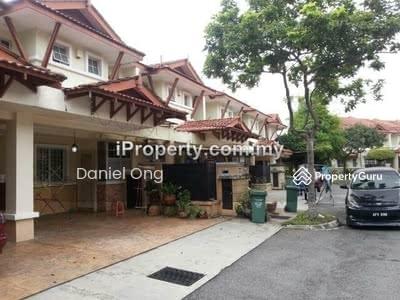 For Sale - Presint 9, Jalan P9B 1/17, Putrajaya