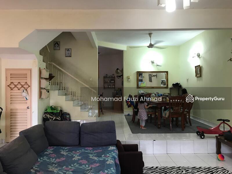 Rumah Teres 2 Tingkat Taman Bukit Mewah Fasa 9 Kajang 126858697
