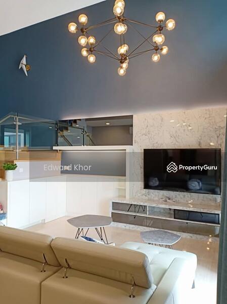 KL Eco City Vogue Suites 1 #126901169