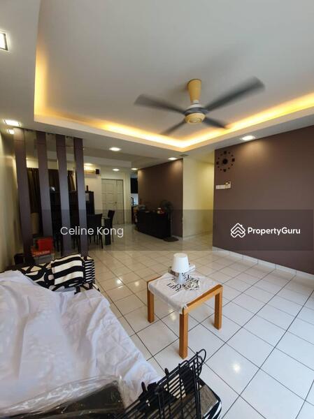 Widuri Impian Condominium #138297867