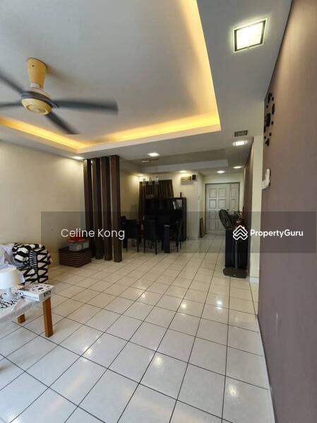 Widuri Impian Condominium #138297869
