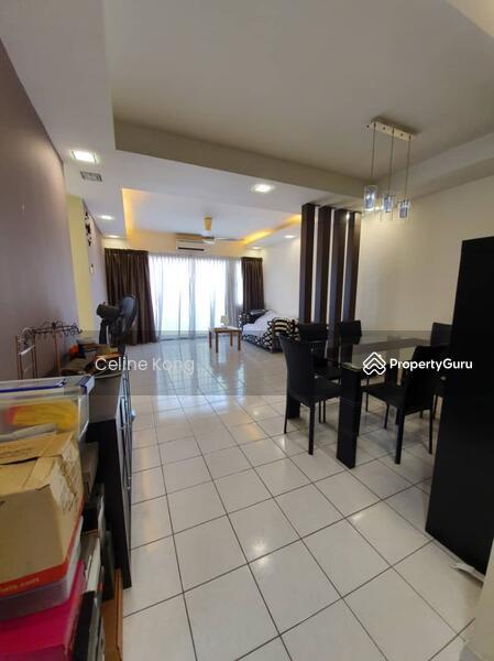 Widuri Impian Condominium #138297871