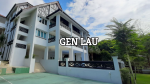 Bungalow With Swimming Pool, Lift, Partially Furnished And Tennis Court