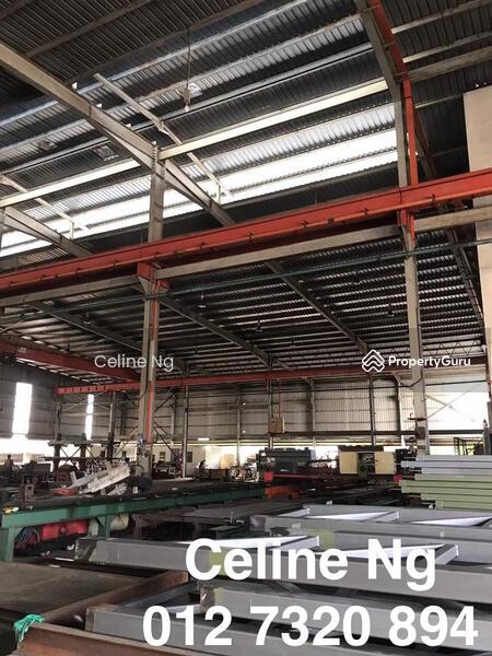 Bandar Penawar, Kota Tinggi, Factory for Rent #127178711