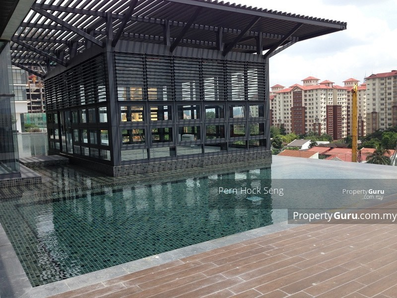BANK AUCTION{CASH BACK&NO COMMISSION ON BUYER}The Element @ Ampang Service  Apartment