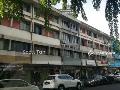 For Sale - Jalan Nyonya Pudu bukit banting