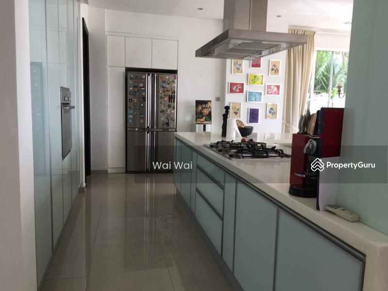 Bangsar Nice View Banglow House #127359265