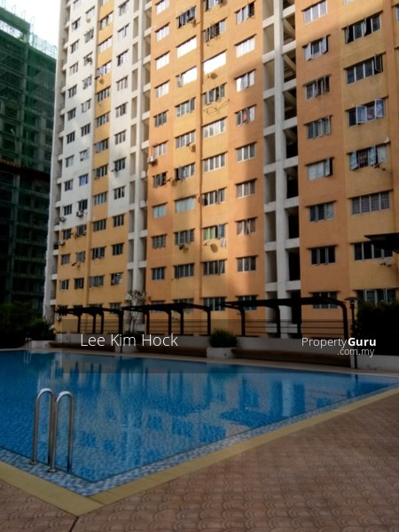 palm garden apartment bbk klang corner unit 127704365 - Palm Garden Apartments