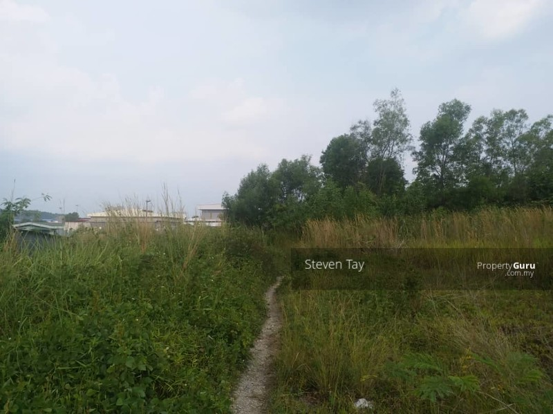 CHEAP Balakong Land for Sale or Rent