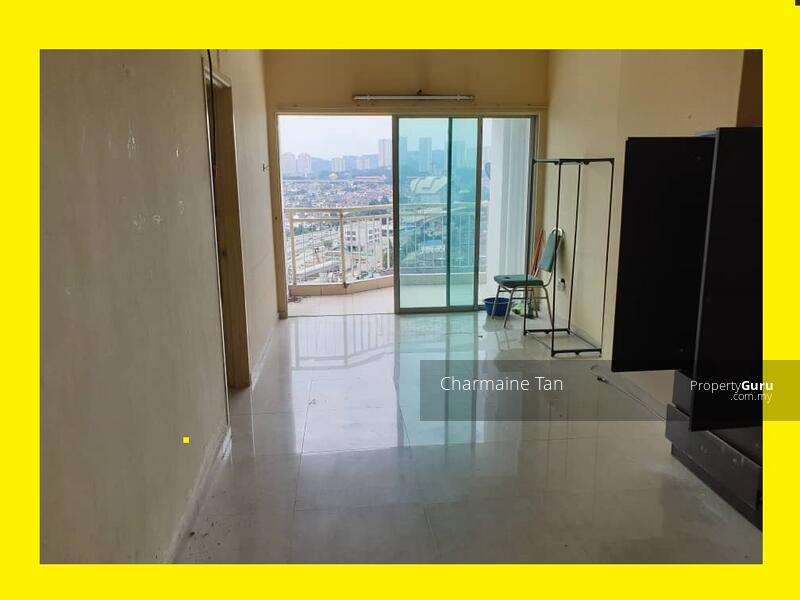 Kepong Central Condominium #159554969