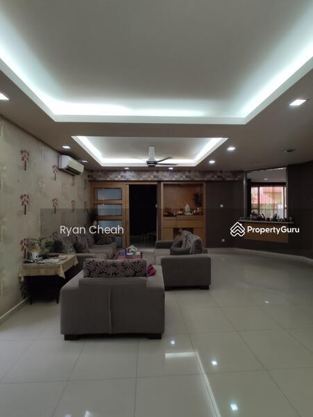 Bandar Sri Damansara #137096205