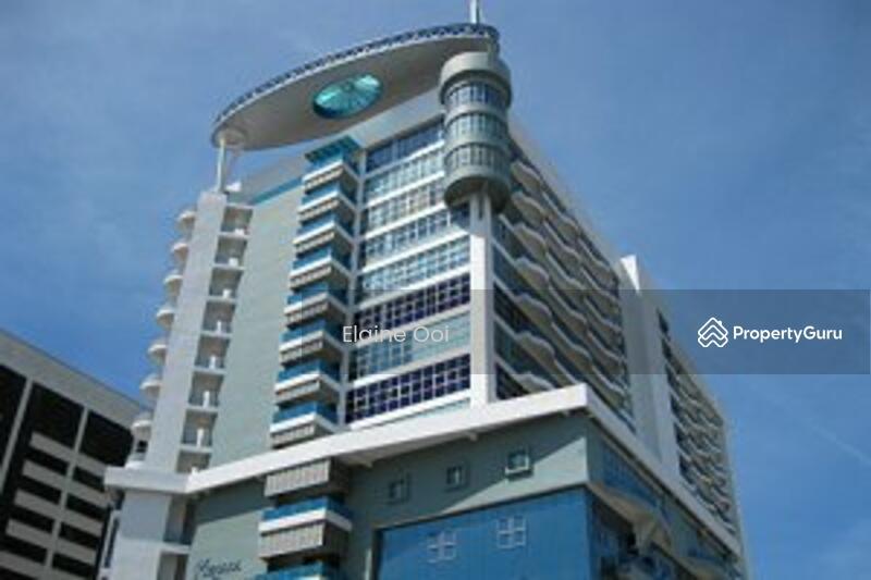 Menara Perdana #128404895
