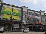 3 storey shop lot @ Taman Nusantara