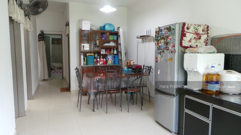 Teres Setingkat Jalan Kebun Shah Alam Selangor 4 Bedrooms 1377 Sqft Terraces Link Houses For Sale By Hara Property Rm 364 000 28933484