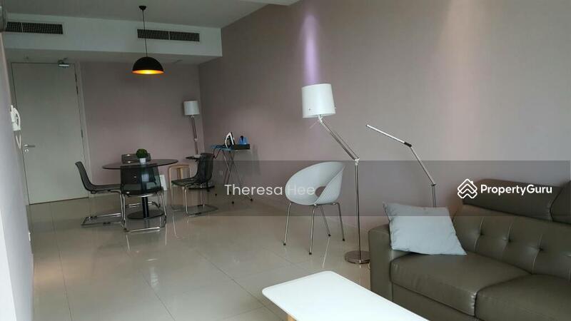 Solaris Dutamas Designer Suites #128646975
