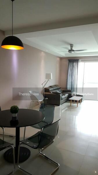 Solaris Dutamas Designer Suites #128646997