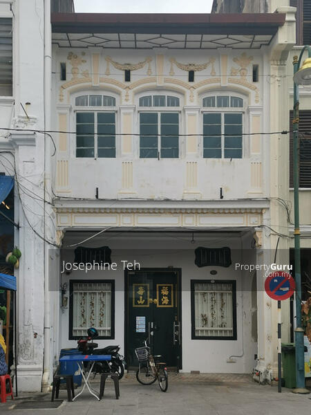 Armenian Street, Georgetown Penang #156199013