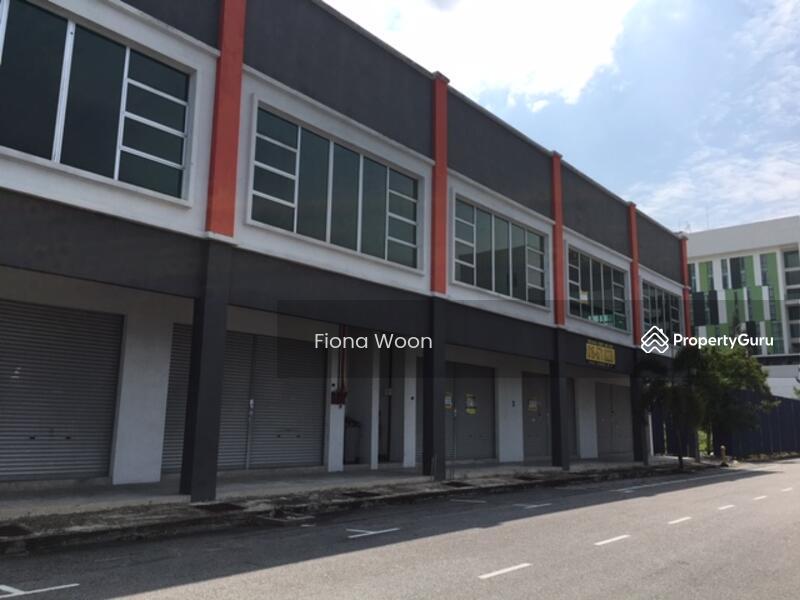 Office Pusat Niaga Taman Kota SyahBandar ,Kota Laksamana Melaka #128773647