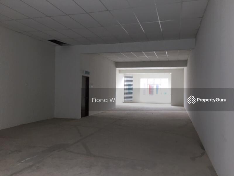 Office Pusat Niaga Taman Kota SyahBandar ,Kota Laksamana Melaka #128773649