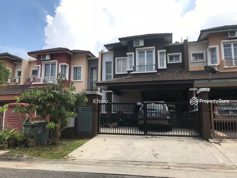 Bank Lelong 29 11 2018 Garden City Homes Seremban 2 Seremban 2