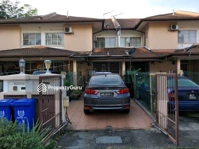 For Sale - Bukit Rimau, Kota Kemuning