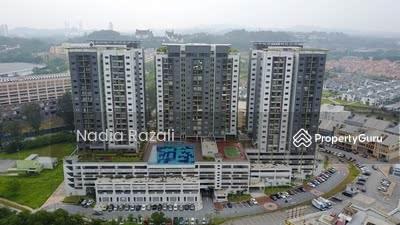 For Sale - Alami Residensi