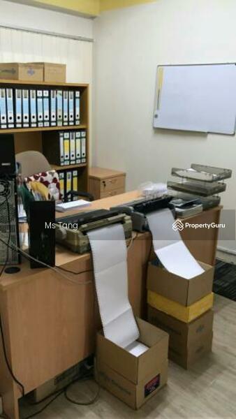 Pandan Jaya 4 Storey Shop Apartment #129191535