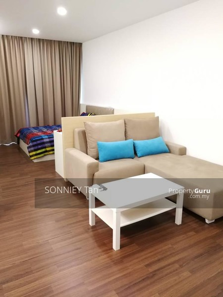 Last Callready Move In Brand New Fully Furnished Near Cheras C180 Mahkota Cheras Sg Long