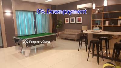 For Sale - Bungalow Show unit Nusa Rhu Shah Alam (0 Downpayment)