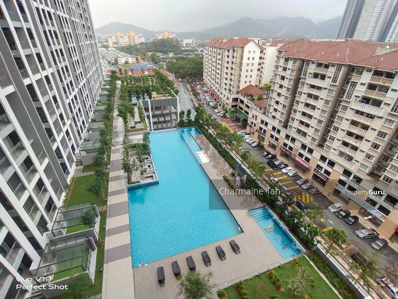 Fortune Centra Residences #161747407