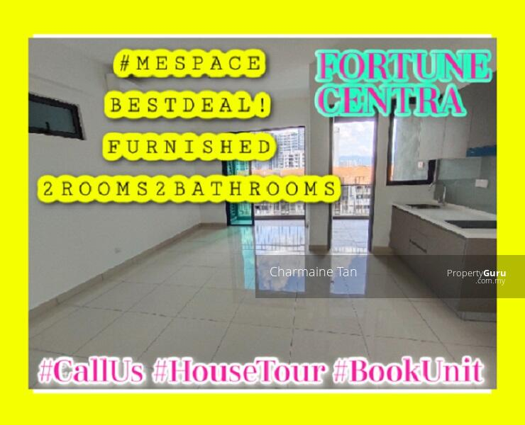 Fortune Centra Residences #161747587