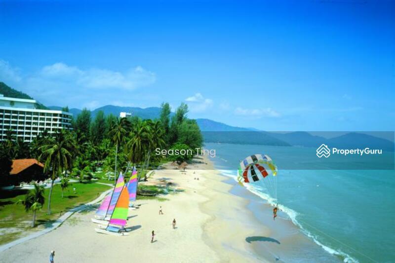 Island Resort For Sale Penang