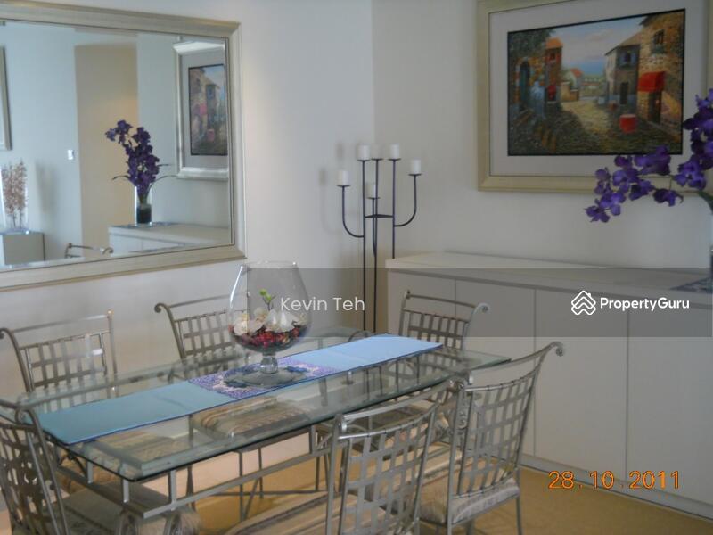 Solaris Dutamas Designer Suites #129646043
