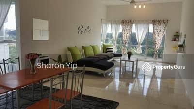 For Rent - I Residen, Kota Damansara