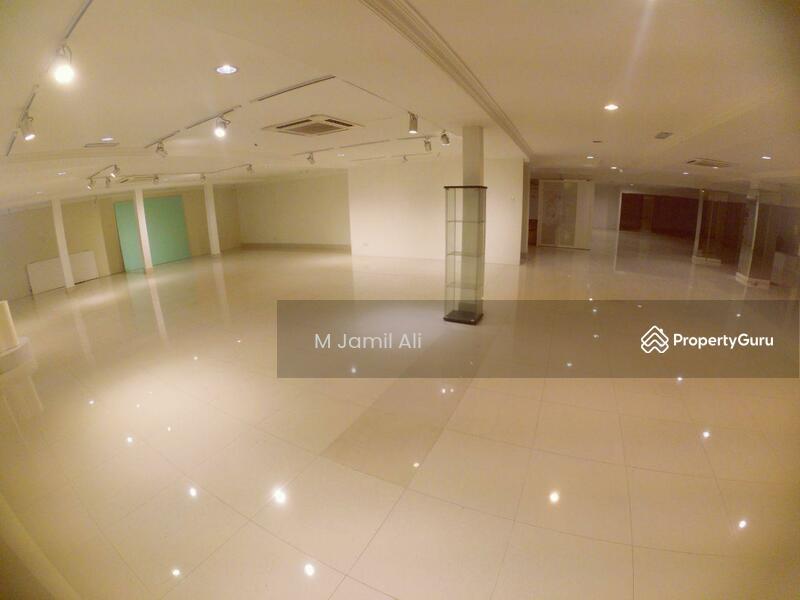 Renovated 7 Storey Commercial Building  Jalan Loke Yew Kuala Lumpur #129828367