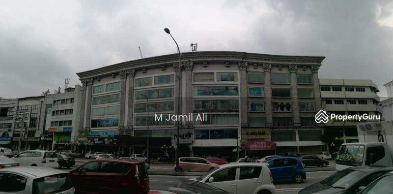 Renovated 7 Storey Commercial Building  Jalan Loke Yew Kuala Lumpur #129828415