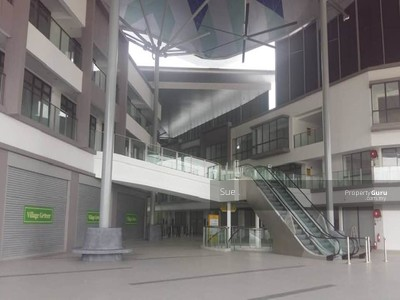 Retail Space For Rent, Maximum RM 5 PSF, near Genie Sound Advice Pte
