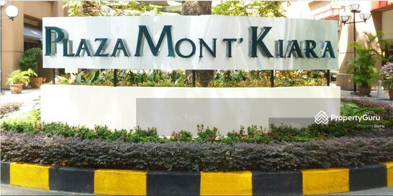 Plaza Mont kiara #130038913