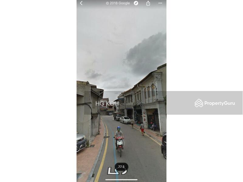 Heritage Jonker Street 2 Storey Shop lot #130150171